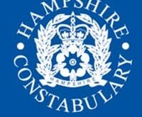 Hampshire Police Jobs